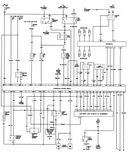 92 Gmc Sonoma Wiring Diagram, 92, Get Free Image About