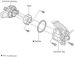Toyota 3s Fe Engine Toyota AZ Engine Wiring Diagram ~ Odicis
