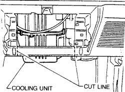 Cooling Unit: Cooling Unit For Electrical Panel