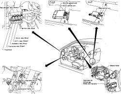 88 Mustang Alternator Wiring Diagram 78 Mustang Alternator