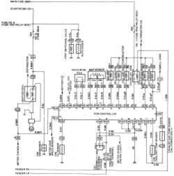 91 Isuzu Truck Wiring For Radio, 91, Free Engine Image For