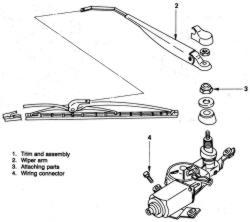 Toyota Camry Window Motor Diagram Toyota Hiace Diagram
