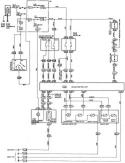 2000 Mitsubishi Mirage Fuel Pump Wiring Diagram 2001