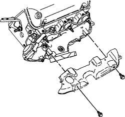 99 pontiac montana: Do i just remove and replace the head