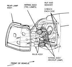 2006 Ford Truck Escape 2WD 2.3L MFI Hybrid DOHC 4cyl