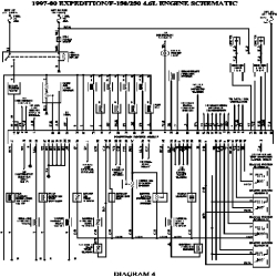1997 ford f150 headlight wiring diagram wiring diagram 1997 ford f150 spark plug wiring diagram and hernes