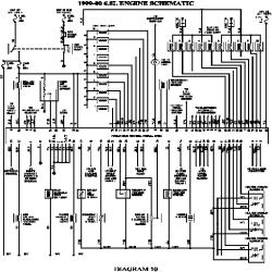 Engine Diagram For A 1999 Ford F 150 4 6 Tritan Wiring
