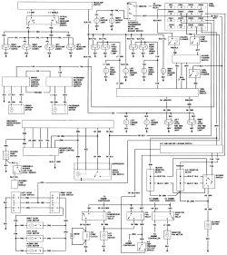 1999 Subaru Forester Radio Wiring Diagram 1999 Subaru