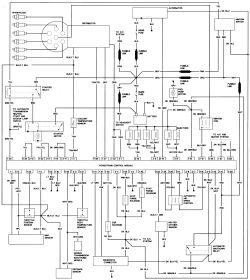 2000 Chrysler Grand Voyager 3 Wiring Diagrams, 2000, Free