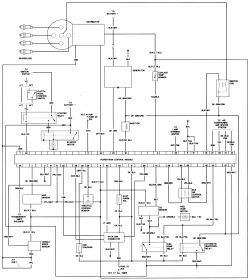 australian caravan wiring diagram 1966 corvette worksheet and repair guides diagrams autozone com rh 13 pin australia
