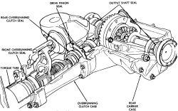 2007 Dodge/Ram Truck RAM 1500 1/2 ton 2WD 3.7L FI SOHC