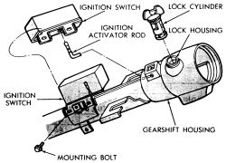 Chrysler Town And Country Rear Suspension Jeep TJ Rear