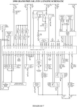 Gm Engine Application Chart, Gm, Free Engine Image For