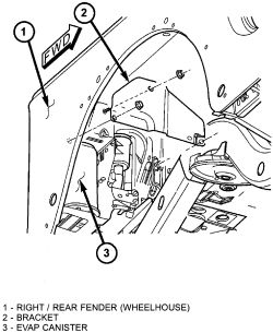 Jeep Fuel Line Location, Jeep, Free Engine Image For User
