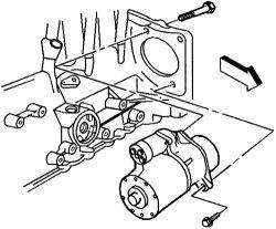 2001 Cavalier: My car wont start..burt..security system