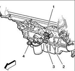 check engine light showing...crankshat sensor malfunction