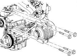 Engine Block Heater Plug Cover, Engine, Free Engine Image