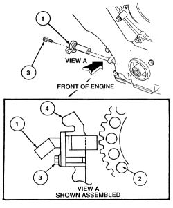Buick Century Ignition Coil Pack Wiring Diagram, Buick