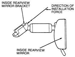 Mirror Repair: Mirror Repair Kit Autozone