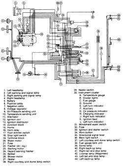 With 1951 Willys Jeep Wiring Diagram On 1957, With, Free