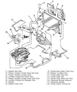 eldorado: headlights..blown fuses (in trunk, or under hood