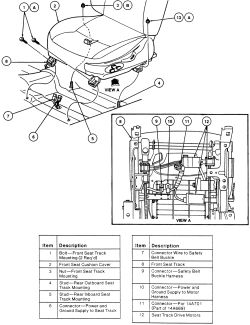 2004 Dodge/Ram Truck RAM 1500 1/2 ton 2WD 5.7L MFI Hemi