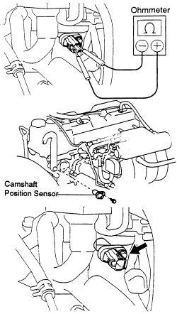 2000 Kia Sportage Timing Marks Diagram, 2000, Free Engine