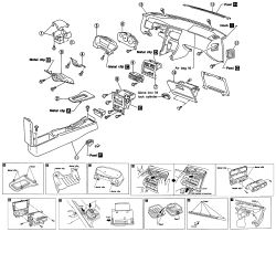 2002 Nissan 240sx Engine Parts Diagram Nissan 3.3 Engine