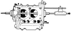 Vw 1600 Engine Rotation, Vw, Free Engine Image For User