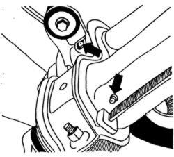 1965 Pontiac Gto Vacuum Diagram 1965 Pontiac Vacuum Line