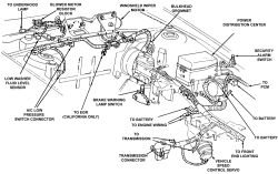 1988 Chrysler Lebaron Wiring Diagram Pontiac Grand Prix