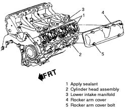 1984 Ford Truck Ranger 2WD 2.0L Carburetor SOHC 4cyl