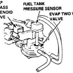 2006 Honda Civic Ac Wiring Diagram Parts Of A Telescope | Repair Guides Emission Controls Evaporative Autozone.com