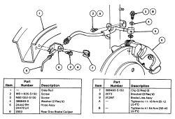 2000 Dodge/Ram Truck RAM 1500 1/2 ton 2WD 5.9L FI OHV 8cyl
