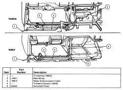 1989 Chevrolet Truck V10 Blazer 4WD 5.7L TBI OHV 8cyl