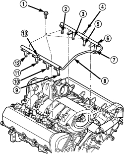 Motor Volvo D12, Motor, Free Engine Image For User Manual