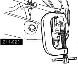 2010 Cadillac Truck Escalade Hybrid 2WD 6.0L Flex/Elec OHV