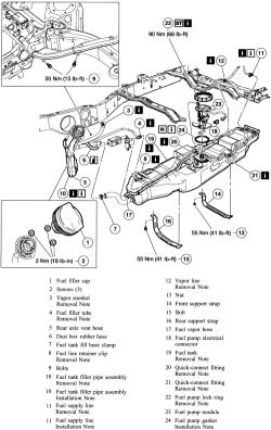 2010 Chevrolet Truck Avalanche LS 4WD 5.3L Flex Fuel OHV
