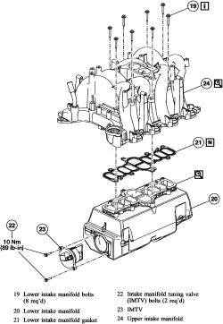 Ford F-150 4.6 Engine Diagram
