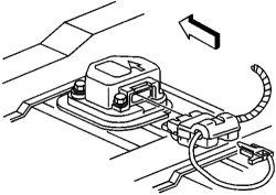 02 F150 Fuel Pressure Sensor Location Odyssey 02 Sensor