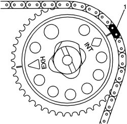 Car belt diagrams: How to replace timing CHAIN on 2004