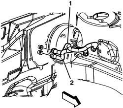 2007 Chevy Silverado Throttle Body Wiring Diagram, 2007