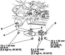 Acura Rsx Engine Light Rsx Base Engine Wiring Diagram ~ Odicis