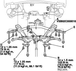 Honda Engine Hoist, Honda, Free Engine Image For User