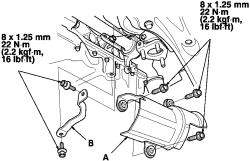 Honda Odyssey Transmission Fluid, Honda, Free Engine Image