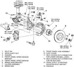 2000 Nissan/Datsun Truck Xterra 2WD 3.3L MFI SOHC 6cyl
