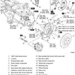 Vehicle Wiring Diagram Laser Printer | Repair Guides Rear Suspension Wheel Bearings Autozone.com
