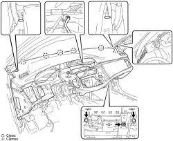 Toyota Sienna Thermostat Location, Toyota, Free Engine
