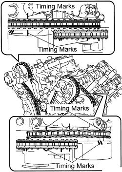 Toyota 2gr fe engine info