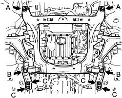 2007 Lexus Rx 350 Serpentine Belt Diagram, 2007, Free